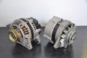 photos of alternator